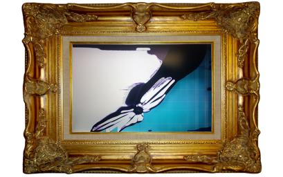 Gallery of Misfortune – Broken Screens