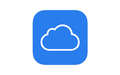 iCloud Should Be For Essential Data!