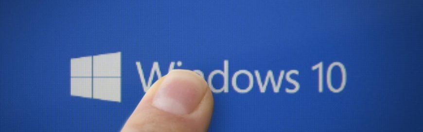 Lyle Epstein | Windows 10 Now on 300 Million Active Devices
