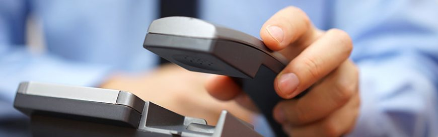 How to secure your VoIP phone system