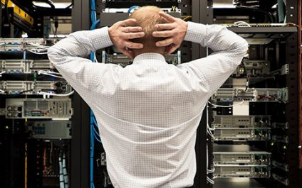 What is the cost of IT downtime?
