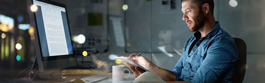 7 Key tech your hybrid workers need