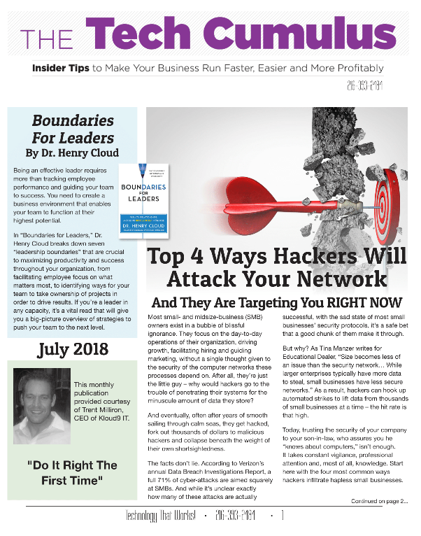 July-2018-Newsletter-cover