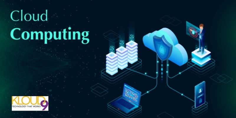 What is Cloud Computing_