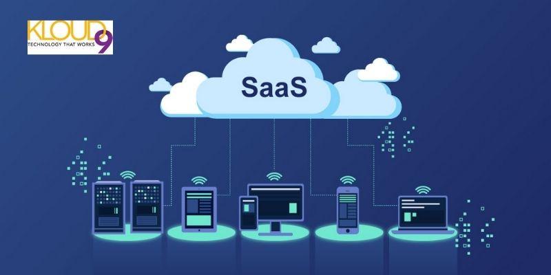 What is SaaS