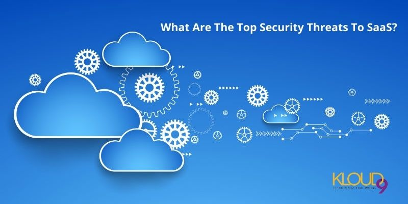 Security Threats oF SaaS