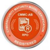 Kloud9 is a CMMC Registered Provider Organization