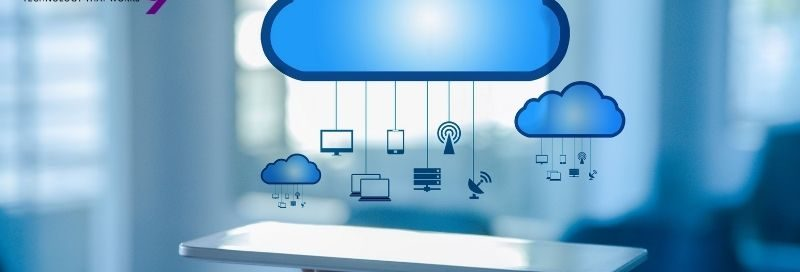 How To Choose A Cloud Computing Technology For Your Startup?