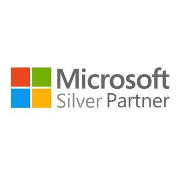 Microsoft Certified Partner, Silver OEM