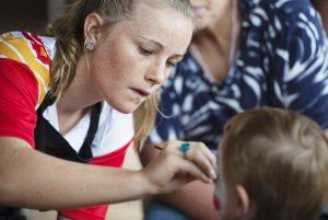 Top 5 benefits of community service activities