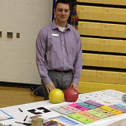 Outreach Program Schenectady - Health Fairs