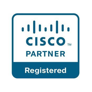 Cisco Registered Partner