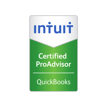 Quickbooks Certified ProAdvisors