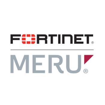 Meru/Fortinet