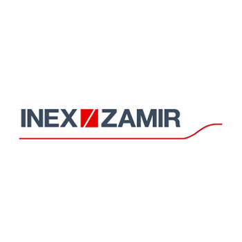 Inex/Zamir ALPR (Video Surver)