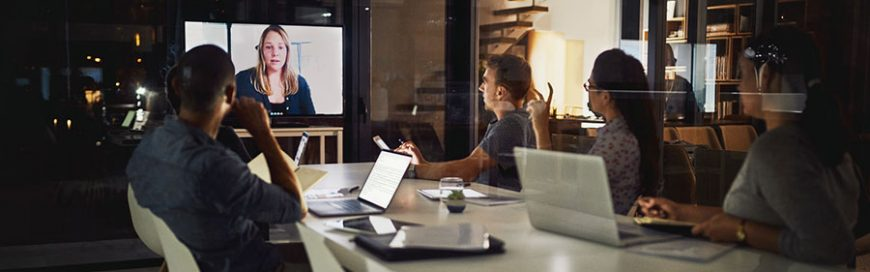 What is Microsoft Teams and why did it replace Skype for Business