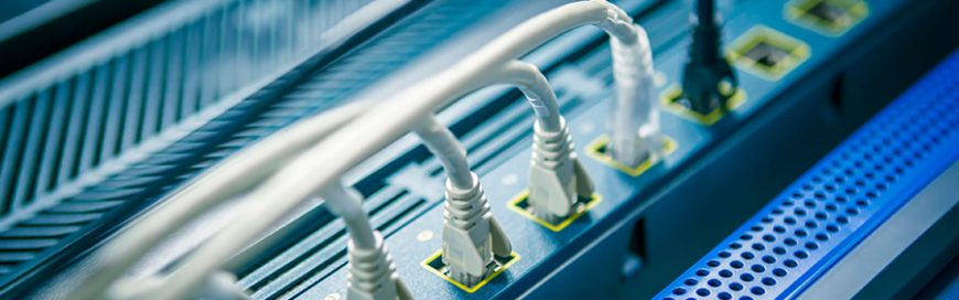 Signs your network infrastructure needs an upgrade