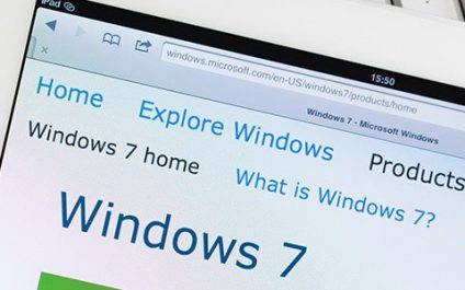 Windows 7 support is ending soon. What are your options?