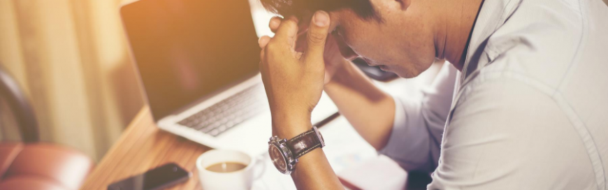 Top five ways to reduce stress in the workplace