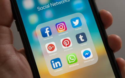 5 Social media blunders that can compromise your business's cybersecurity