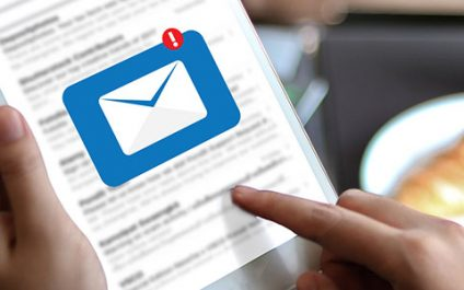 Stop email-borne threats with the right security strategy