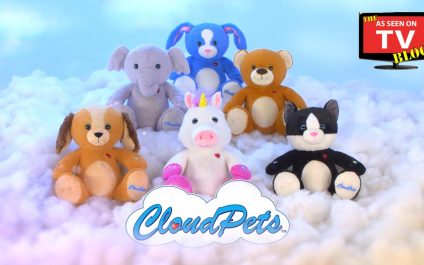 CloudPets Data Leaked and Ransomed