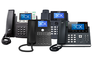 VoIP Solutions - Dallas