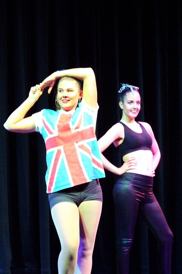 Year 12 Performing Arts Showcase (2)