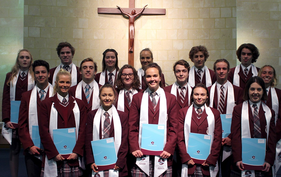 Year 12 Graduation 2017 (17)
