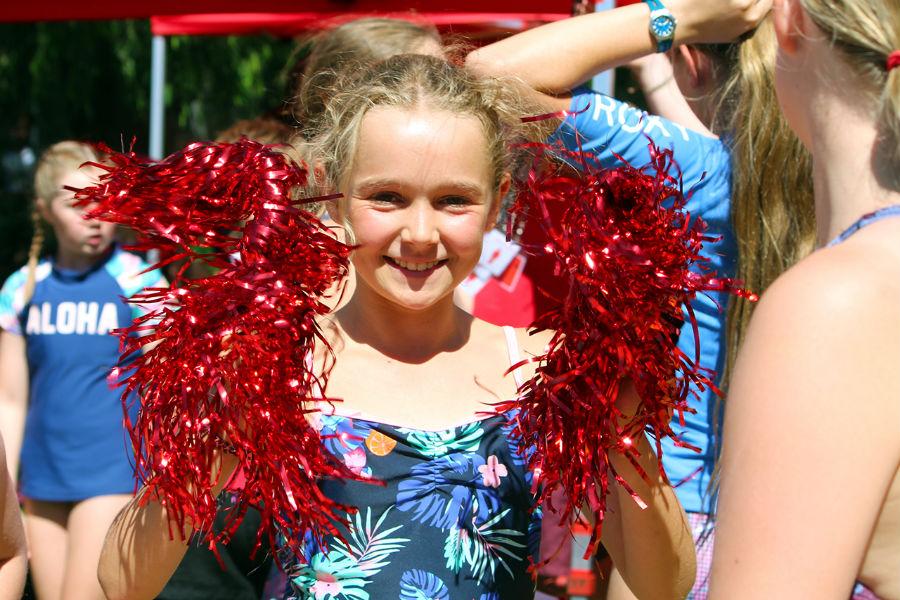 Yr 5-8 Swimming Carnival - 23
