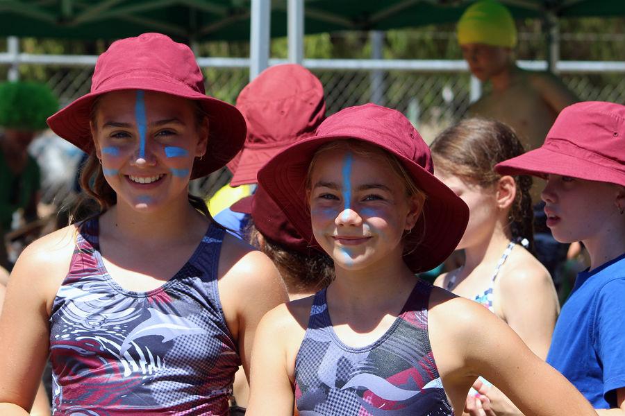 Yr 5-8 Swimming Carnival - 25