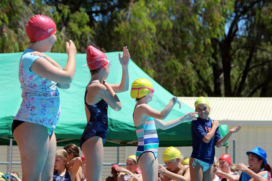 Yr 5-8 Swimming Carnival - 39
