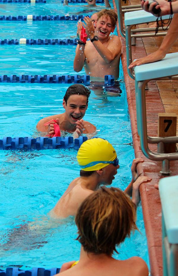 Yr 9-12 Swimming Carnival - 14