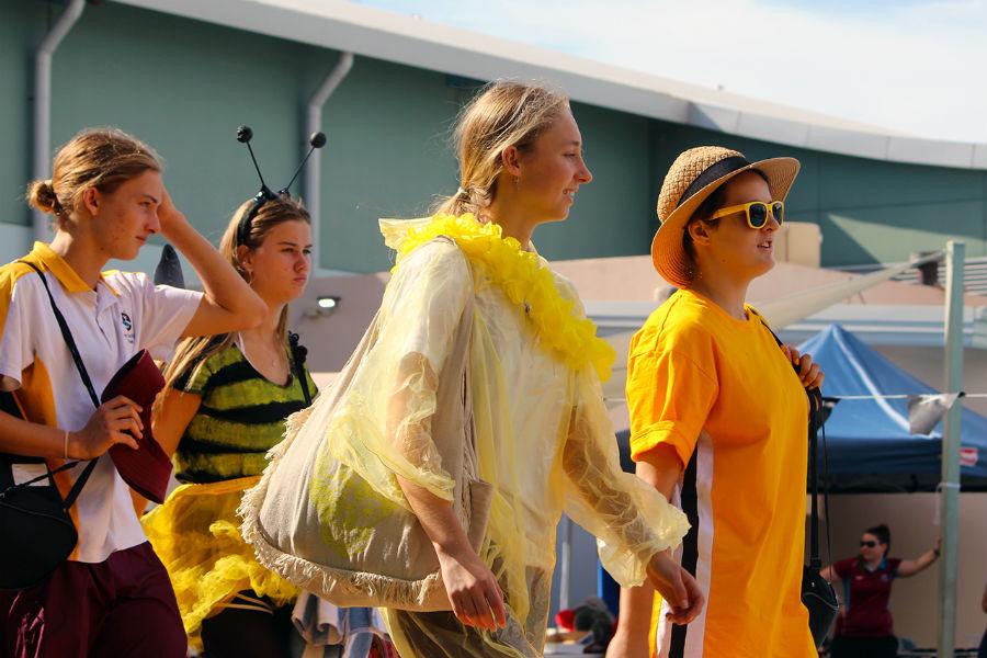 Yr 9-12 Swimming Carnival - 21