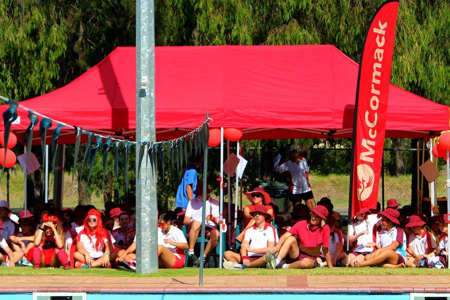 Yr 9-12 Swimming Carnival - 23