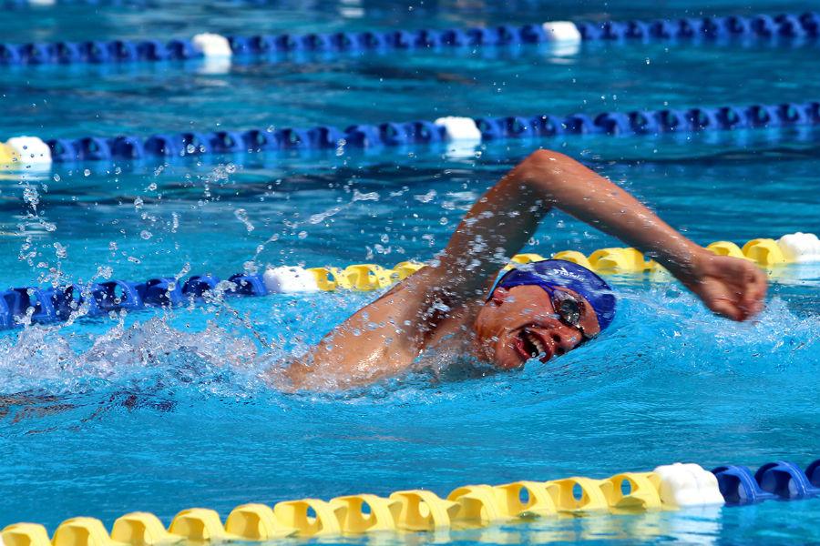 Yr 9-12 Swimming Carnival - 29