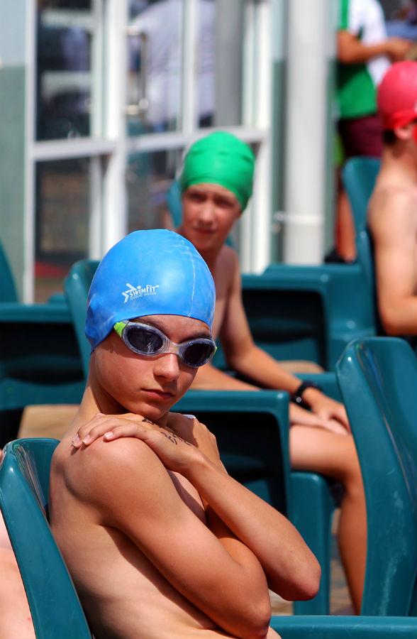 Yr 9-12 Swimming Carnival - 33