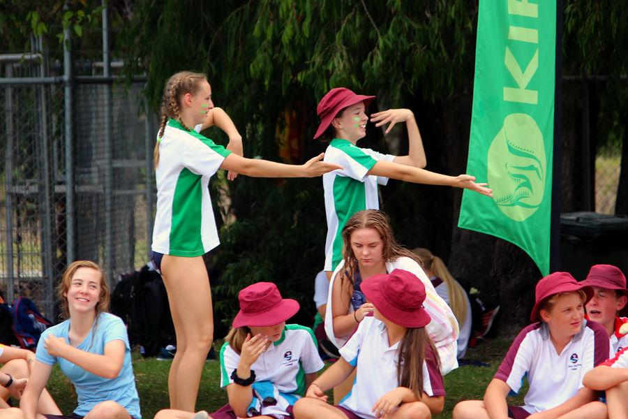 Yr 9-12 Swimming Carnival - 44