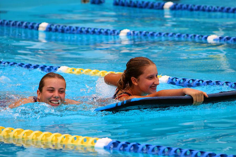 Yr 9-12 Swimming Carnival - 47