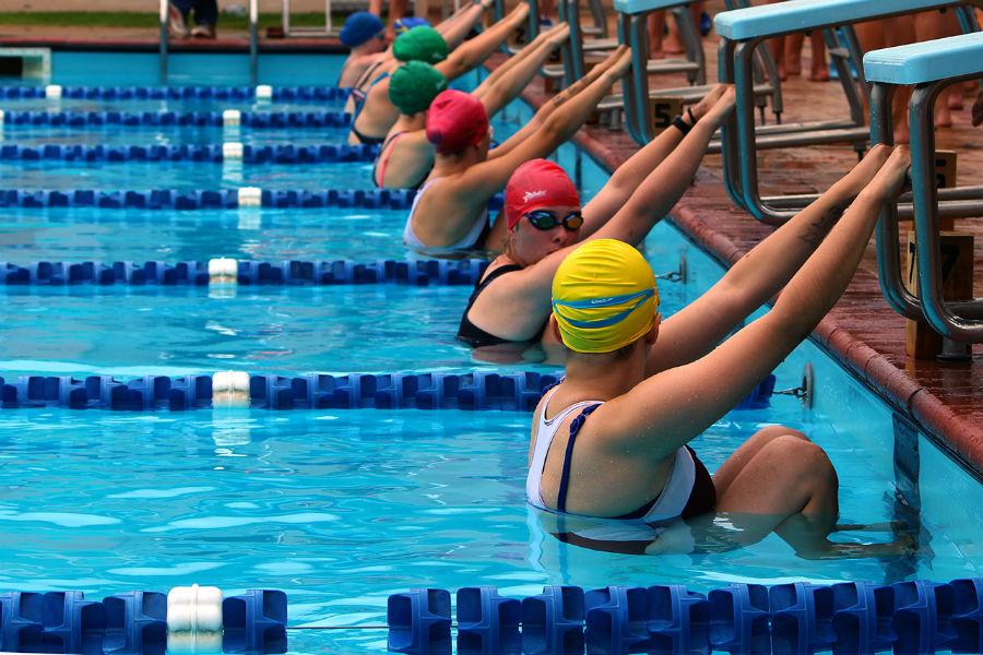 Yr 9-12 Swimming Carnival - 53