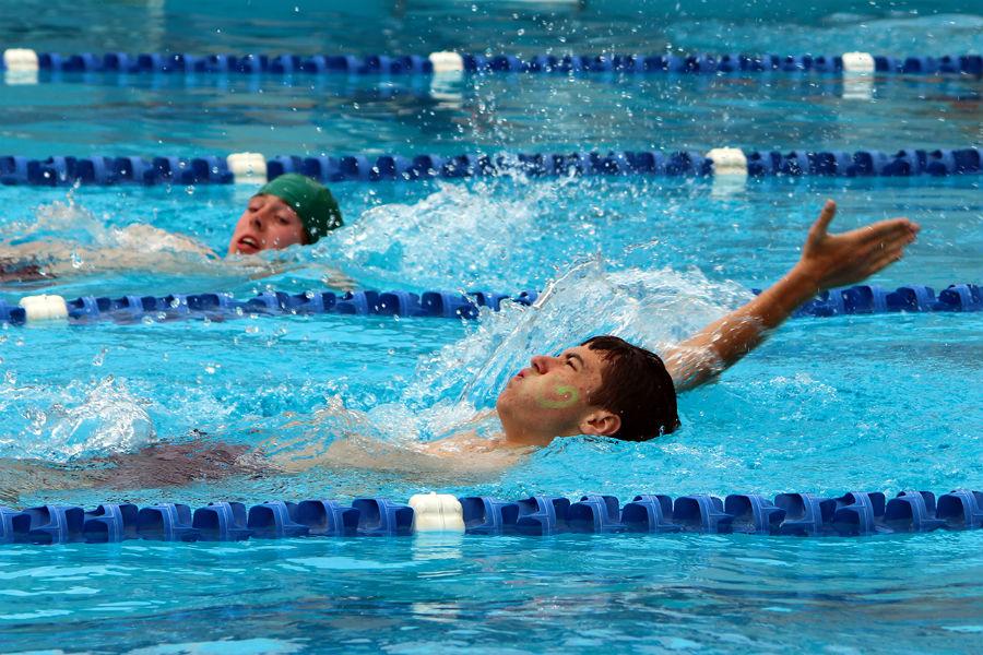 Yr 9-12 Swimming Carnival - 54