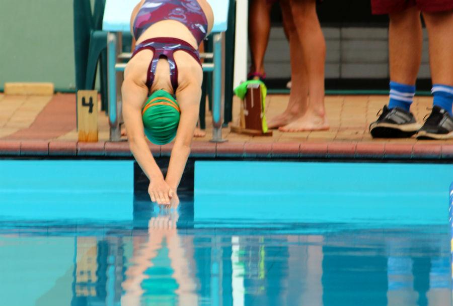 Yr 9-12 Swimming Carnival - 59