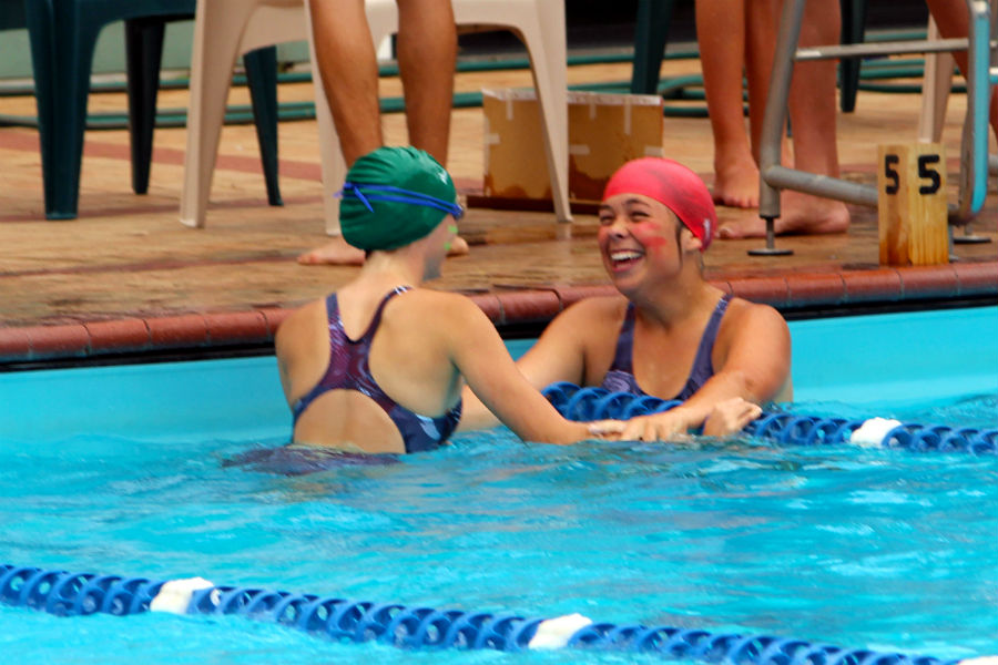 Yr 9-12 Swimming Carnival - 60