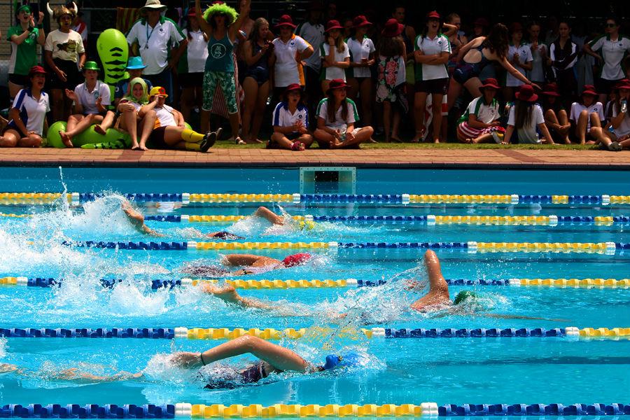 Yr 9-12 Swimming Carnival - 63