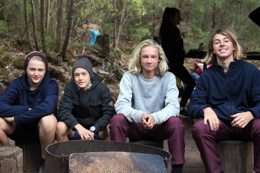 Camp Week_1