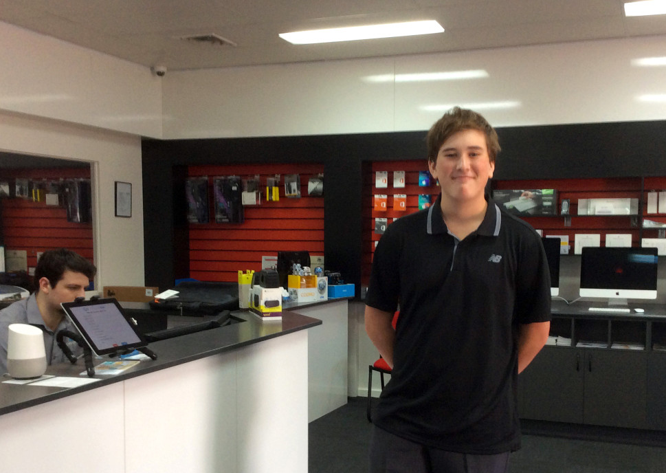 Year 10 Work Experience | St Mary MacKillop College