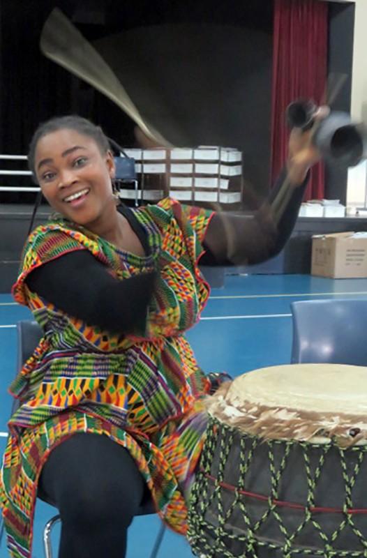 African Beats (12)