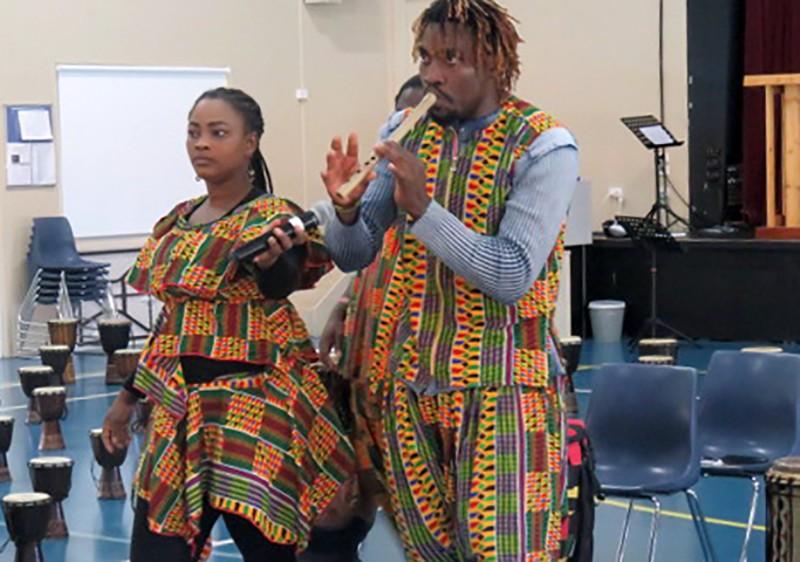 African Beats (13)