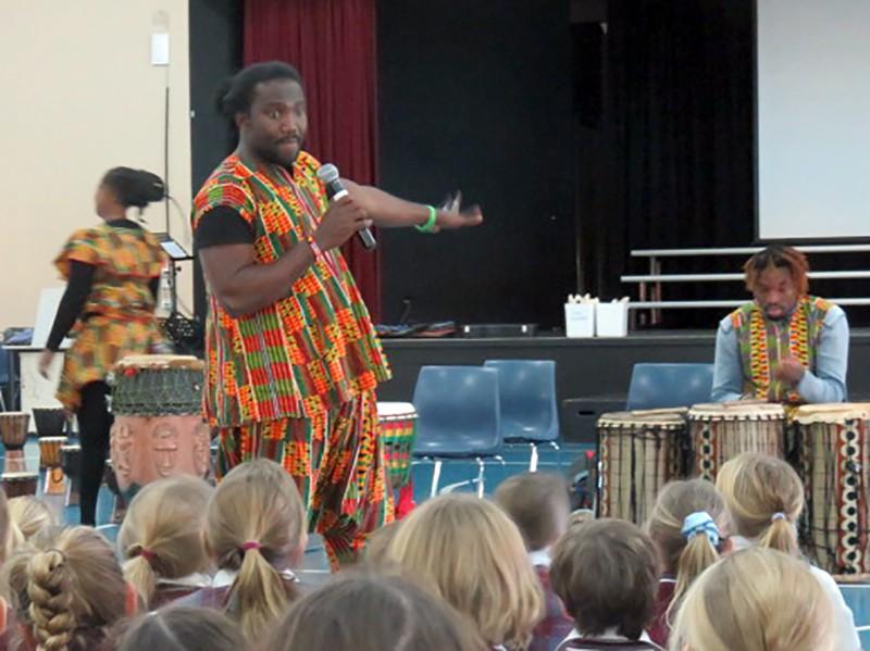African Beats (2)