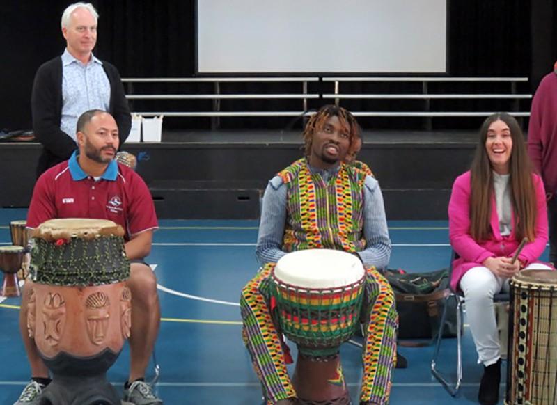 African Beats (3)